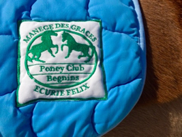 riding school on poneys for kids in gland
